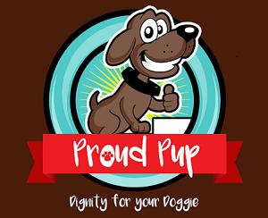 Proud Pup